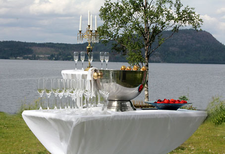 Banqueting Champagne