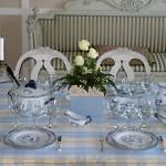 Gustavianska matsalen