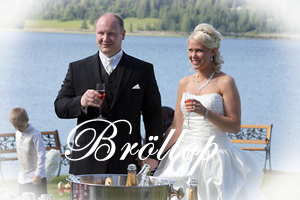Bröllop på Salsåker Herrgård, Höga kusten
