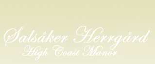 Salsåker Herrgård i Höga Kusten, Bröllop Bed and Breakfast Konferens, High Coast Manor